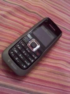 ERICA'S PHONE