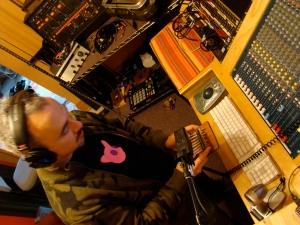 DJ Soy Sos (a.k.a. Herman Pearl)