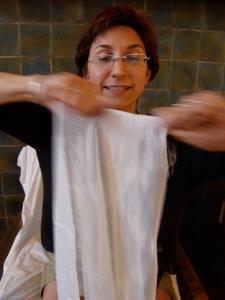 Susan Englert, Situationalist Ringtone Generator
