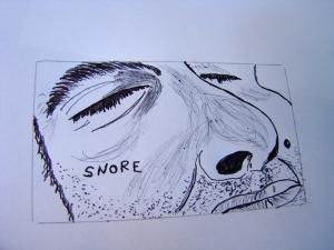 snoreCARD