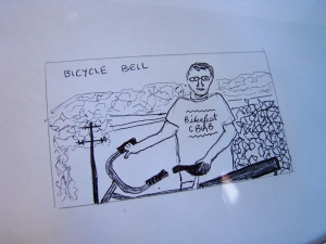 bicyclebellCARD