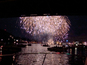 fireworksBRIDGE